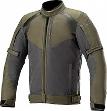 Alpinestars Headlands veste textile Drystar male