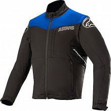 Alpinestars Session Race S19 veste textile male