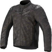 Alpinestars T SP-5 Rideknit Camo, veste en textile