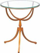 Altobuy - DOCK - Table d'appoint Ronde