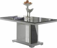 Altobuy - LUNA - Table Rectangulaire