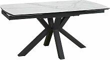 Altobuy - PILOM - Table de Repas Allongeable