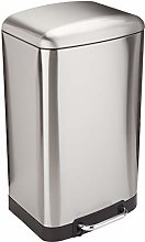 Amazon Basics B-10108FM-40L trash can, 40L