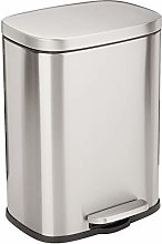 Amazon Basics C-10074FM-12L trash can, 12L