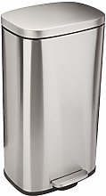 Amazon Basics C-10074FM-30L trash can, 30L