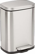 Amazon Basics C-10074FM-5L trash can, 5L