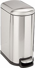 Amazon Basics C-10076FM-10L trash can, 10L
