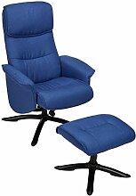Amazon Basics Ensemble fauteuil inclinable et