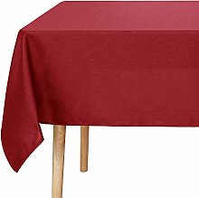 Amazon Brand - Umi Nappe Rectangulaire Polyester