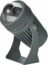 AMDHZ Faisceau de lumière LED Projecteurs Longue