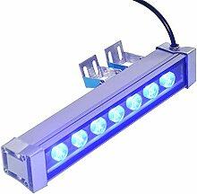 AMDHZ Projecteur LED 7 W Rondelle de Mur IP65