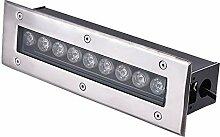 AMDHZ Spot LED Encastrable Exterieur Lumière