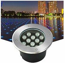 AMDHZ Spot LED Encastrable Exterieur, Patio Jardin