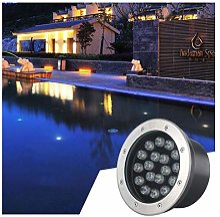 AMDHZ Spot LED Encastrable Projecteur sous-Marin