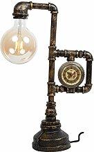 Amédée Novell nb-58–lampe de table avec