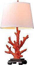 American Salon Salon Salon Lampe de table Moderne