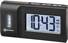 Amplicomms - TCL 250 réveil de voyage Flash et