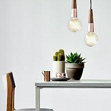 Ampoule à suspension NORDLUX STRIPPED