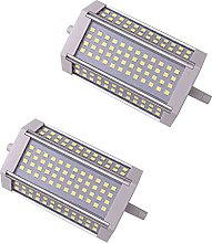 Ampoule de gradation à LED R7S 118mm 30w, AC120v