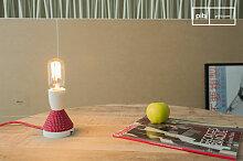 Ampoule Décorative Ovale