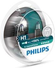 Ampoule, éclairage de virage PHILIPS 12258XV+S2 2