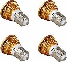 Ampoule LED E27 Ampoule spot LED COB 3W Ampoule