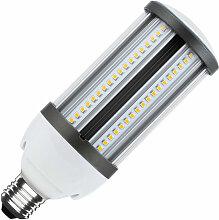 Ampoule LED Éclairage Public Corn E27 25W IP64