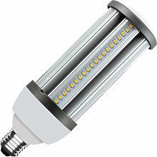 Ampoule LED Éclairage Public Corn E27 30W IP64