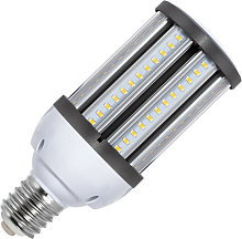 Ampoule LED Éclairage Public Corn E40 35W IP64
