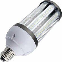 Ampoule LED Éclairage Public Corn E40 40W IP64