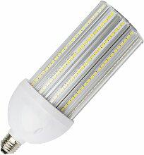 Ampoule LED Éclairage Public E27 40W IP64 Blanc