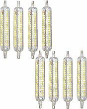 Ampoule LED R7S Haute Qualité 15W 118Mm Lampe