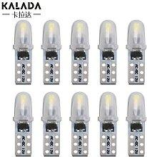 Ampoule LED T5 W3W W1.2W Canbus pour tableau de