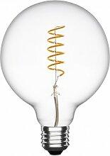 Ampoule Ohbo Transparent Sklum