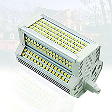 Ampoule R7S LED 118mm 50W Dimmable 5000LM J Type