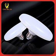 Ampoule Spot E27 220V, projecteur 30W 40W 50W,