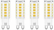 Ampoules G9 LED AC110-120W 10W Ampoule Maïs LED