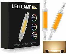 Ampoules R7S LED 78MM / 118MM, Ampoules LED R7S