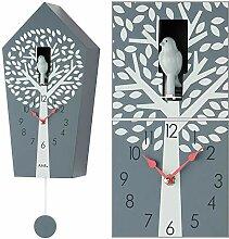 AMS Horloges à Coucou 7287
