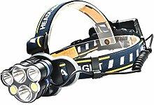 Amuzocity 6 LED équitation Lampe De Vélo