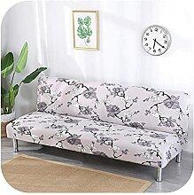 AMYZ Housse de Chaise Universal Fold Housse de