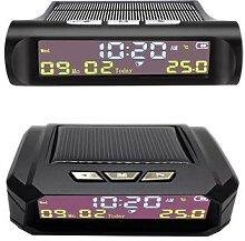AN01 AN02 – horloge numérique TPMS pour voiture