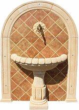 Anaparra - Fontaine jardin ANTARES 114X34X152cm.