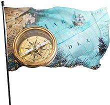 Ancienne carte du monde avec les frontières des