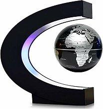 Andifany Globe à LéVitation MagnéTique