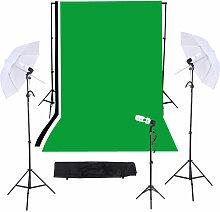 Andoer-2 - Photographie / Video Studio Triple
