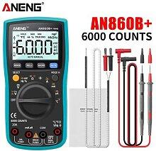 ANENG – multimètre numérique professionnel