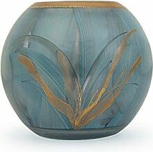Angela neue Wiener Werkstaette Vase en Verre