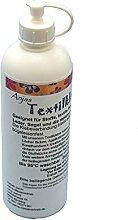 Anjas Colle textile 180 Ml-Lavable jusqu'à 95