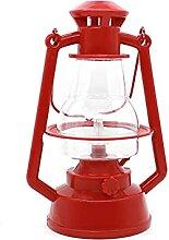 Anjing Lampe à huile - Lampe à huile - Brûleur